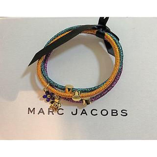 マークジェイコブス(MARC JACOBS)のMARC JACOBSのヘアゴム3点セット(ヘアゴム/シュシュ)