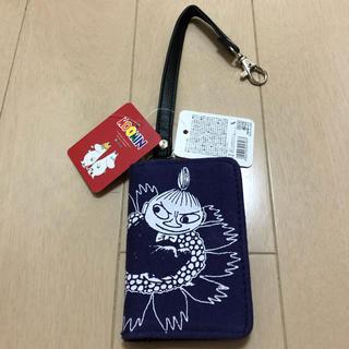 ニシマツヤ(西松屋)のパスケース 定期入れ カードケース(パスケース/IDカードホルダー)