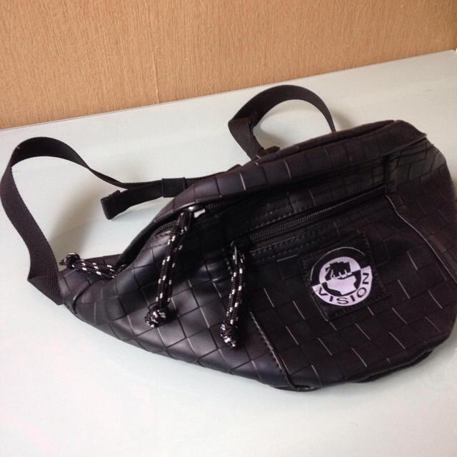 G.V.G.V.(ジーヴィジーヴィ)のVISION×GVGV レディースのバッグ(その他)の商品写真
