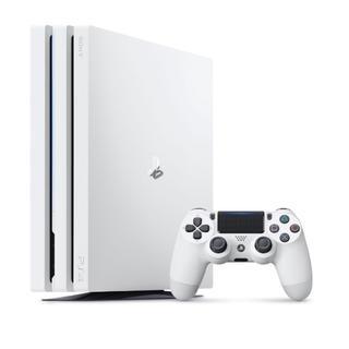 プレイステーション4(PlayStation4)のプレイステーション4プロ(家庭用ゲーム機本体)