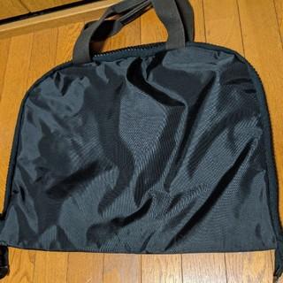 ムジルシリョウヒン(MUJI (無印良品))のMUJI ガーメントケース(トラベルバッグ/スーツケース)