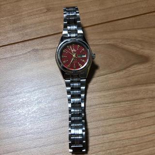 オリエント(ORIENT)のORIENT 女性用腕時計(腕時計)