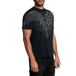 Affliction Milan Tシャツ サイズM(Tシャツ/カットソー(半袖/袖なし))