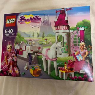レゴ(Lego)の新品。LEGO プリンセス(積み木/ブロック)