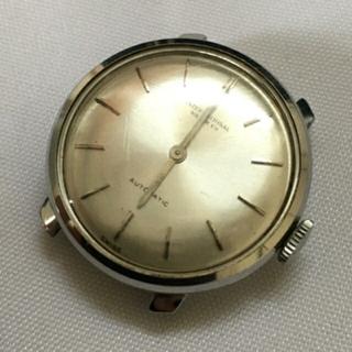 インターナショナルウォッチカンパニー(IWC)のInternational Watch Co 腕時計 IWC(腕時計(アナログ))