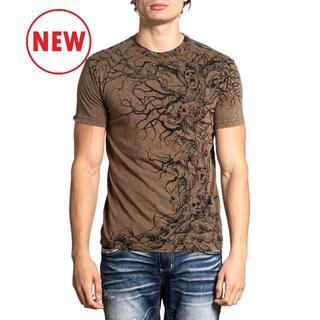 Affliction Tree of Souls Tシャツ サイズS(Tシャツ/カットソー(半袖/袖なし))