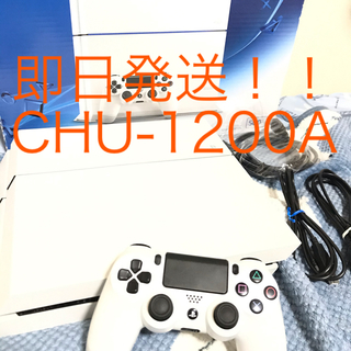 プレイステーション4(PlayStation4)のミルクティー様専用(家庭用ゲーム機本体)