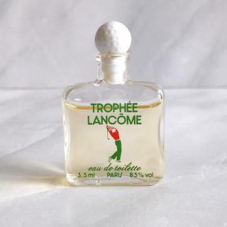 ランコム(LANCOME)のTROPHEE LANCOME 香水 ランコム トロフィー 3.5ml(香水(男性用))