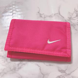ナイキ(NIKE)のNIKE♡ミニ財布(財布)