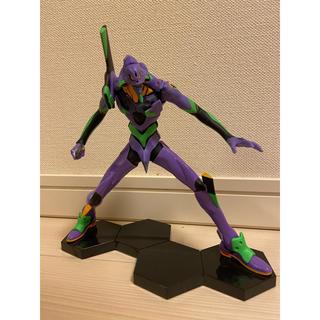 エヴァンゲリオン プラモデル(模型/プラモデル)