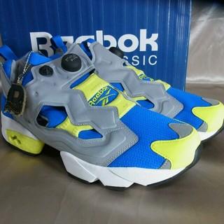 リーボック(Reebok)のポンプフューリー OG Y2K(スニーカー)