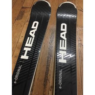 ヘッド(HEAD)のヘッド スキー板 2020-2021 モデル 163cm   定価14万円(板)
