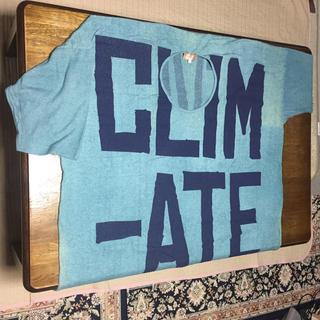 ヴィヴィアンウエストウッド(Vivienne Westwood)のVivienne Westwood Gold Label CR Over Siz(Tシャツ(長袖/七分))