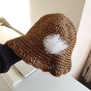 麦わら帽子(帽子)