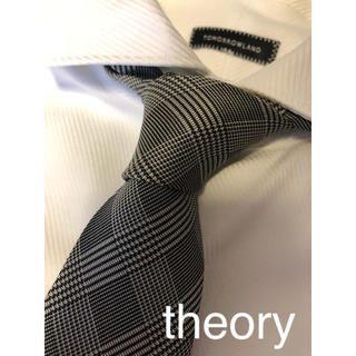 セオリー(theory)のtheory セオリー ネクタイ シルク100%(ネクタイ)
