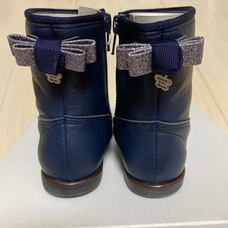 アナスイミニ(ANNA SUI mini)の新品 アナスイミニ 15センチ(ブーツ)