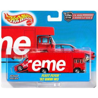 シュプリーム(Supreme)のsupreme hot wheels BMW ミニカー(ミニカー)