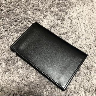 エッティンガー(ETTINGER)のETTINGER カードケース ※箱無し(名刺入れ/定期入れ)