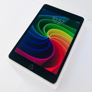 アイパッド(iPad)のiPad mini3 Wi-Fi+Cellular 16GB(タブレット)