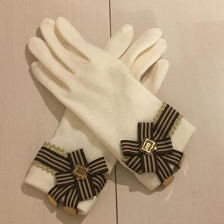 アンジェリックプリティー(Angelic Pretty)のチェスチョコ グローブ(手袋)