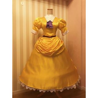 ディズニー(Disney)の✴︎ターザン✴︎ジェーン・ポーター✴︎仮装衣装✴︎新品✴︎Dハロ(その他ドレス)