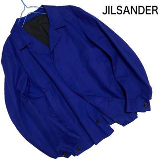 ジルサンダー(Jil Sander)の【JILSANDER】ジャケット ブルゾン 2013ss ジルサンダー(ブルゾン)