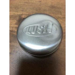 ラッシュ(LUSH)のLUSH シャンプーバー缶(その他)