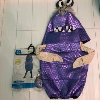 ディズニー(Disney)のモンスターズインク ブー コスチューム 衣装(衣装一式)