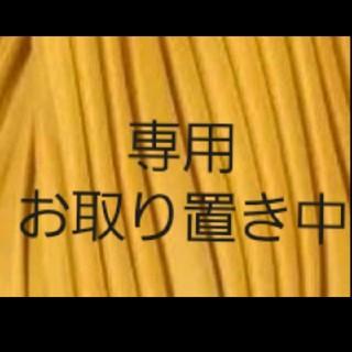 シマムラ(しまむら)のしまむら mumu プリーツバッグ(ハンドバッグ)