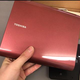 TOSHIBA ポータロウ SD-P75SR(DVDプレーヤー)