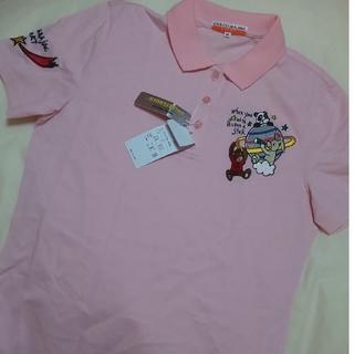 カステルバジャック(CASTELBAJAC)のCASTELBAJAC  SPORT レディースポロシャツ(ポロシャツ)