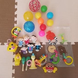 赤ちゃん ベビー おもちゃ 大量 まとめ売り セット(知育玩具)