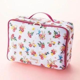 チェスティ(Chesty)の美人百花6月号♥Chesty♥マルチトラベルバッグ(トラベルバッグ/スーツケース)