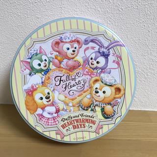 ディズニー(Disney)の《ディズニー/ダッフィー&フレンズ》ハートウォーミング チョコレート(その他)