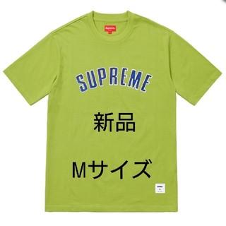 シュプリーム(Supreme)の新品 supreme 18fw Mサイズ Printed アーチロゴ T(Tシャツ/カットソー(半袖/袖なし))