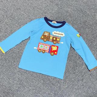 ミキハウス(mikihouse)のミキハウス 長袖Tシャツ(Tシャツ/カットソー)