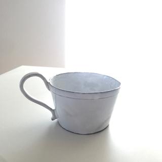 アッシュペーフランス(H.P.FRANCE)の未使用 アスティエ ショコラカップ simple astier マグカップ(食器)