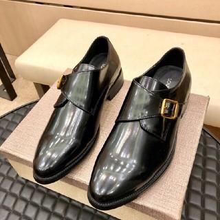 ルイヴィトン(LOUIS VUITTON)のルイヴィトン 革靴 ビジネスシューズ(ドレス/ビジネス)
