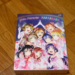 ラブライブ! FinalLoveLive!  memorial Box(アニメ)