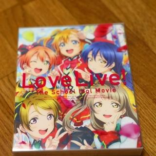 LoveLive! school idol movie (アニメ)