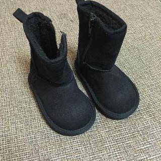 ベビーギャップ(babyGAP)のbabyGAP ブーツ 12.5㎝(ブーツ)
