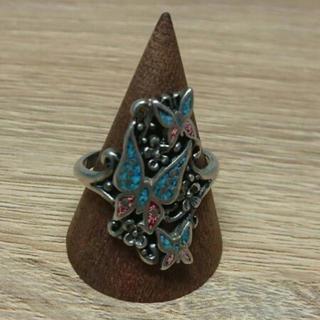 ワンエルディーケーセレクト(1LDK SELECT)のG&S Vintage Ring ゴードンアンドスミス メンズレディース兼用(リング(指輪))