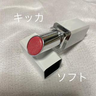 カネボウ(Kanebo)のキッカ メスメリックリップスティック46 ソフト(口紅)