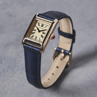 ユナイテッドアローズ(UNITED ARROWS)のユナイテッドアローズ レディース 時計 新品未使用(腕時計)