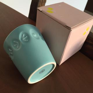 ミナペルホネン(mina perhonen)のミナペルホネン こどもの器 コップ (グラス/カップ)