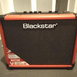 2018年発売 blackstar id:core 10 v2 ギターアンプ(ギターアンプ)