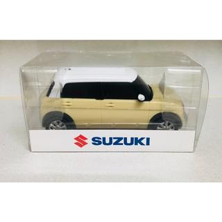 スズキ(スズキ)のSUZUKI ラパン カラーサンプル非売品(電車のおもちゃ/車)