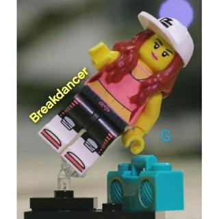 レゴ(Lego)のmimpi0313様専用 レゴ  ブレイクダンサー(積み木/ブロック)
