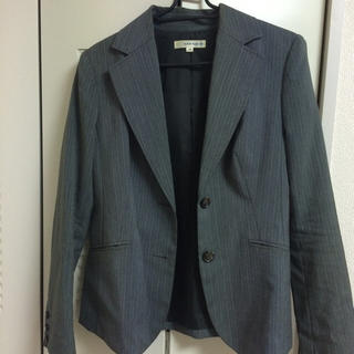 ミッシェルクラン(MICHEL KLEIN)のMICHEL KLEIN + スーツ(スーツ)