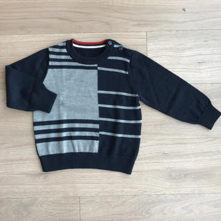 kids revolution キッズレボリューション ニット セーター 90